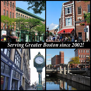 Northeast Basement Systems Serving Greater Boston